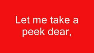 Aerosmith-Dude Looks Like A Lady[Lyrics] Thumbnail