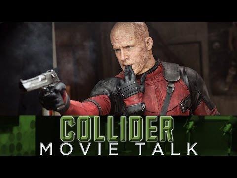 Deadpool 2 Starts Shooting Beginning Of Next Year - Collider Movie Talk