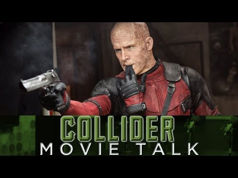 Deadpool 2 Starts Shooting Beginning Of Next Year - Collider Movie Talk