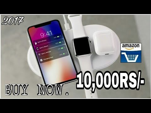 Latest iPhone X 10,000Rs. Omg Prize Buy it in amazone Sale