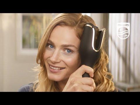 Philips StyleCare Prestige Auto Curler