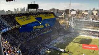 Argentinian football derby - Explore - BBC