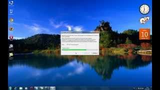Как создать загрузочный диск в Windows 7