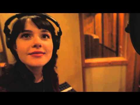 Cait Fairbanks   Stuck Here Live Acoustic Music Video