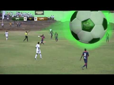 DREAMS TV: Dreams FC vs Legon Cities Extended Highlights