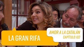 Capítulo 103   Amor a la Catalán