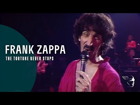Frank Zappa - The Torture Never Stops (From the DVD)