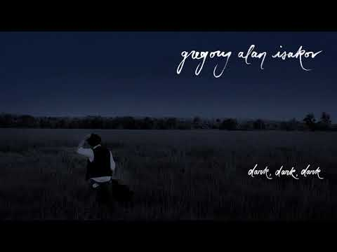 Gregory Alan Isakov | Dark, Dark, Dark (OFFICIAL AUDIO)