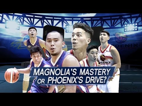 Highlights: Magnolia vs. Phoenix | PBA Philippine Cup 2018