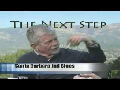 Santa Barbara Jail Blues