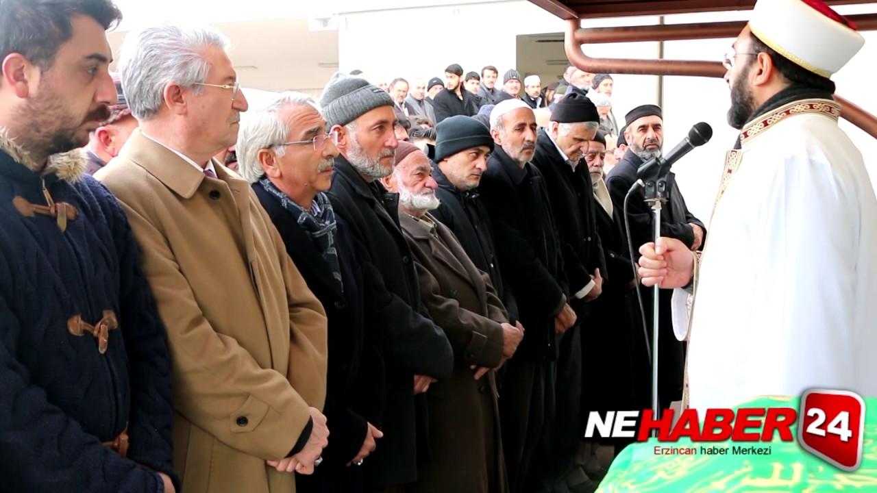 Sedat Yeşiltaş'ın Cenazesinde gözyaşları sel oldu