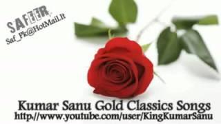 Kumar Sanu Love Romentic Songs - Pal Pal Dil Ke Paas Tum Rehti Ho (Movie_ Black Mail _Old_) To S...