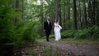 Morgan & Jason | Wedding Film Trailer