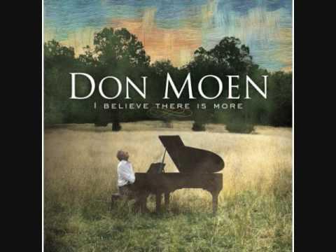 O God of Abraham - Don Moen