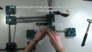 fabbster assembly video step 11 Thumbnail