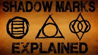 Skyrim : Shadowmarks Explained
