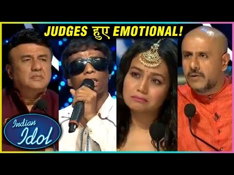 Neha Kakar, Vishal Dadlani, Anu Malik GET EMOTIONAL On Singer Avinash's Story | Indian Idol 11