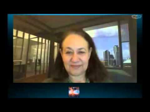 Karen Hudes: Gold Reserves, Global Collateral Accounts (we own it), World Bank, the Fed, IMF & more.