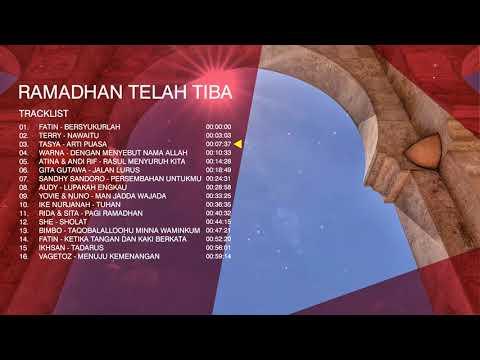 Lagu Hits Ramadhan | Kompilasi
