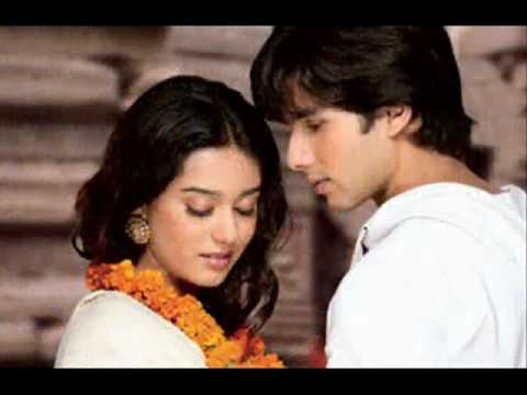 YouTube - ♥ Tere Pyar Main_ Main Mar Jawan ♥... Beautiful Love Song_2.flv