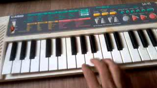 casio sa35 hindi and Marathi songs