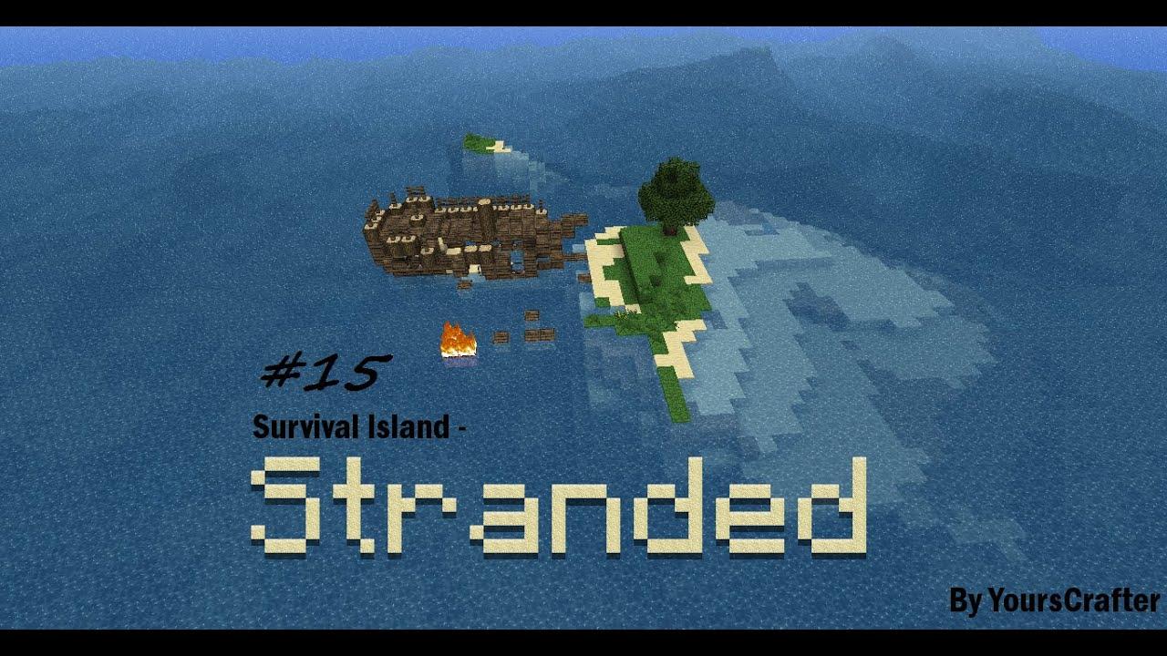 карты для майнкрафт 1.10.2 выживание на островах