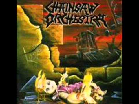 Chainsaw Orchestra (Nailed To The Cross).wmv