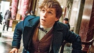 Fantastic Beasts Plot Revealed