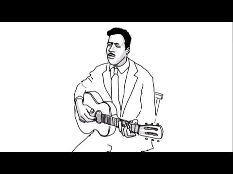 Music Matters - Blind Willie Johnson