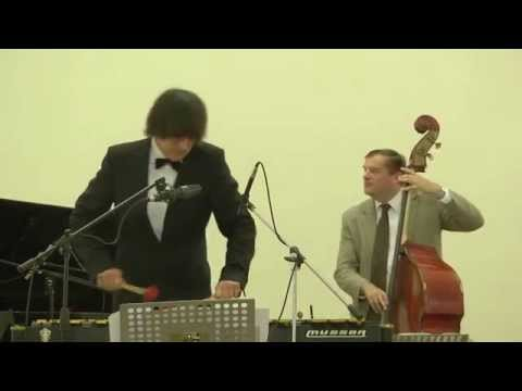 Classic Meets Jazz. Vibraphone music.