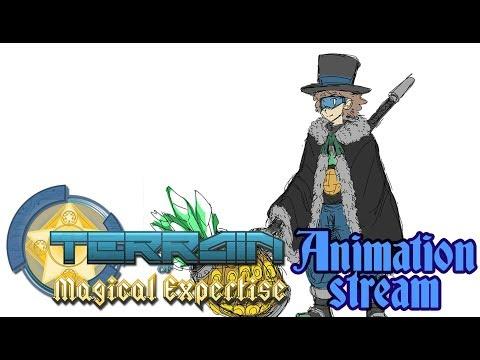 TOME RPG Boss Stream - 7/19/18