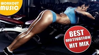PUMP UP SONGS 2015 ► BEST BODYBUILDING MOTIVATION SONGS