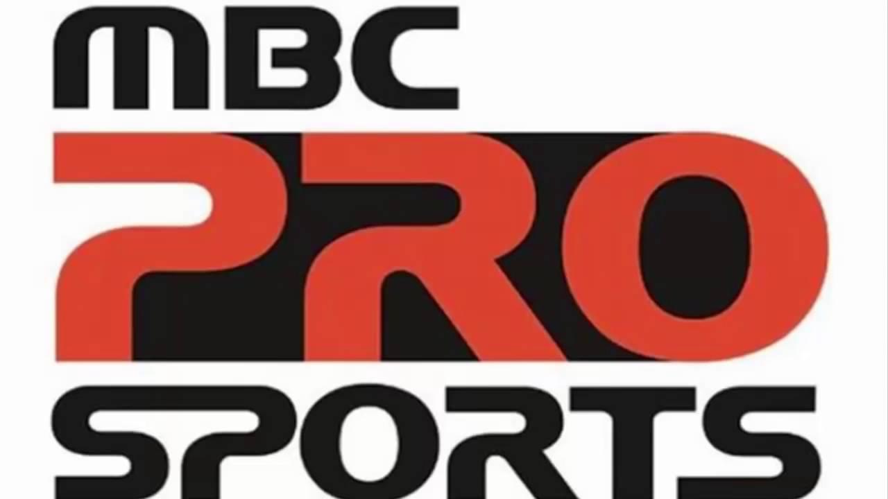 تردد قناة ام بي سي سبورت MBC PRO على الجديد النايل سات والعرب سات 2016