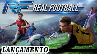 vuclip Novo Real Football 2016 Para Android e iOS - Gameplay #35