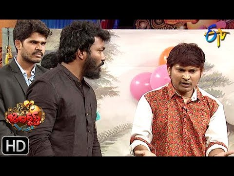 Rocking Rakesh Performance | Jabardasth | 11th July 2019 | ETV Telugu