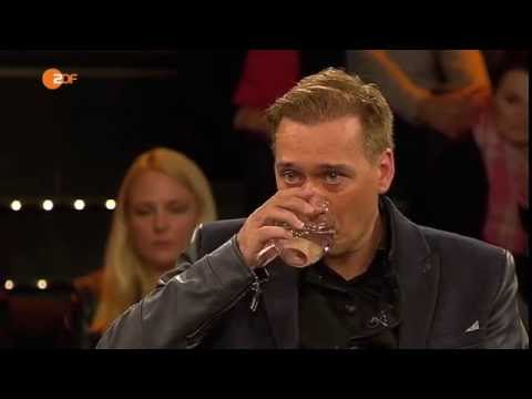 """Paul van Dyk: """"Dass ich noch am Leben bin, ist ein Wunder"""" - Markus Lanz   ZDF"""