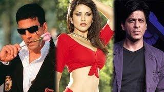 PB Express : Akshay Kumar,Sunny Leone, Shahrukh Khan & others