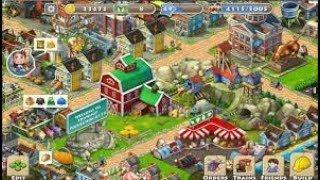 Обзор игры Township! Прохождение игры для Android&ios! Взлом игры township на андроид Часть 4 #игра