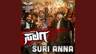 Suri Anna (From Salaga)