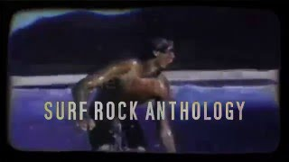 The Ventures - SURF ROCK ANTHOLOGY ☮ ❤ ♬