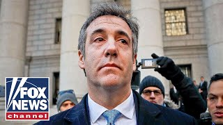 Cohen to be sentenced for federal crimes, lying to Congress