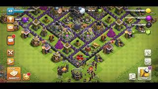Danke für 500 ABONENNTEN // Clash of Clans