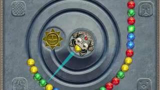 Zuma Deluxe 1 level to 1.0 Version