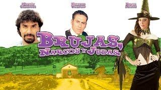 Repeat youtube video Brujas, Narcos y Judas (1992)   Pongalo Comedia
