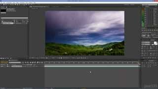 After Effects Tutorial: How to Cut a Video