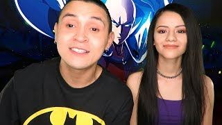 One Punch Man - Episode 5  - The Ultimate Master  - YesiJai Reaction