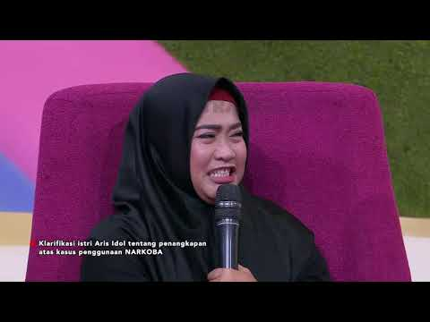 P3H - Aris, Juara Indonesia Idol Mengkonsumsi Sabu ? (17/1/19) Part 4