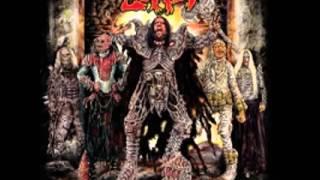 Lordi - Scartic circle Gathering