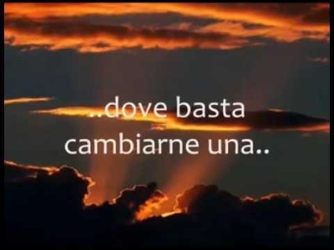 Eros Ramazzotti & Andrea Bocelli - Musica e