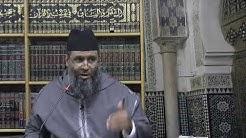 المجلس السابع عشر شرح ألفية ابن مالك في النحو والصرف